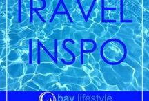 Travel Inspo / places to go