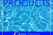 Our products / For more information on our range visit baylifestyle.co.uk