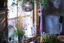 Boho-boho / Бохо стиль для моего домика