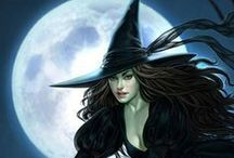 )WiccOrreo( / Wicca & Bello & Mystique )O( Wiccana cartearse J.:.C