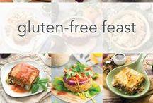 Gluten Free Meals / Gluten Free Favorites