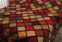 My Quilts & Projects / My quilts