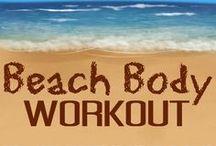 Health & Fitness / by Naomi Gutierrez Wadsack