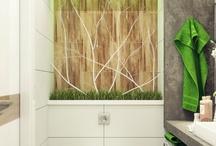 Idées pour une nouvelle salle de bain ^^