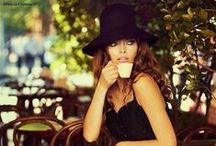 Coffee Style / I can't imagine life without coffee :)