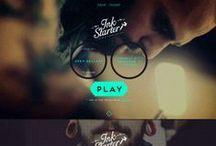 Websites & UI