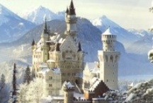 In my castle