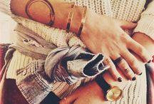 Miju Biju Bracelets