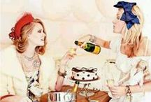 Champagne Style