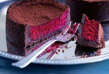 chocolate heaven........