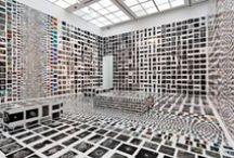 Exhibition design&Installation