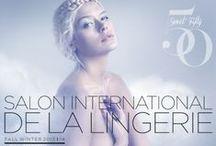 SIL 2013 / Salon International de la Lingerie 2013 - Paris