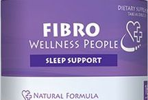 The Fibro Wellness  / by Fibro Wellness People