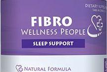 The Fibro Wellness  / by Fibro Wellness People