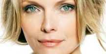 Michelle Pfeiffer / She's almost perfect!