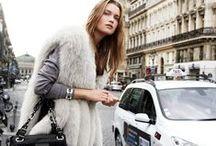 Loving Fur Vest