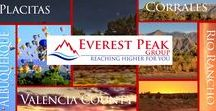 Albuquerque Area Real Estate / Albuquerque Area Real Estate Information