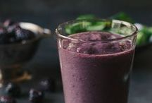 Healthy Smoothies   / by Fibro Wellness People