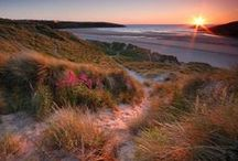 Cornwall for me / by Kevin Davis