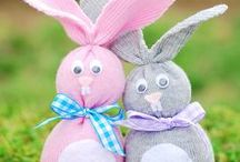 Easter / by Joonbugs Boutique