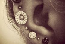 Piercings / Thinking of getting a thousand holes pierced in my ears!! Just a few ideas