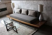 Sofas, Benches, Recliners & Chaise