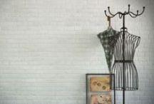 Coat Hanger & Stands