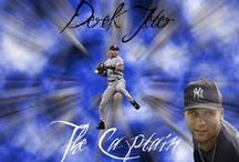 Derek Jeter Quiz / All about Derek Jeter