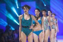 MODE CITY 14 - Swim show / Mode City Swimwear runway show - July 2014 - Paris