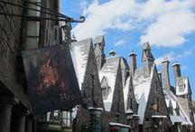 All things Hogwarts!!