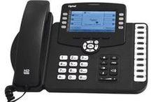 Tiptel telefoons / Telefoons van het merk tiptel