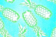 Loving the ole pineapple.....xx / Home accents..x