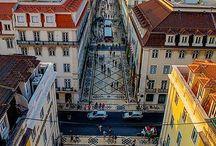 Lissabon / Lissabon 2016
