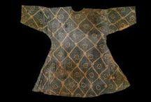 05-08 century men's clothing / V century men's clothing, VI century men's clothing, VII century men's clothing, VIII century men's clothing, reenactment