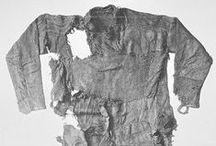 08-10 century men's clothing / VIII century men's clothing, IX century men's clothing X century men's clothing, reenactment