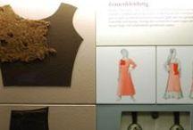 08-10 century female's clothing / VIII century female's clothing, IX century female's clothing, X century female's clothing, reenactment