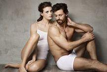 HANRO / DESIGNER OF THE YEAR 2016 / The Salon International de la Lingerie honours Hanro of Switzerland and its sensationally soft lingerie.