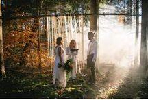 My elopements/intimate weddings work