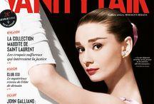 couverture de magazines