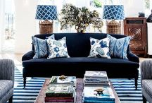 Nantucket living room style.....x