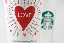 Starbucks Addicted  / by Me