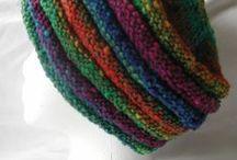 Palillos, crochet, lanas e hilos / by Anicia Suarez