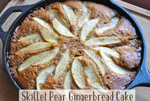 """Vegan Sweet Tooth / Be sure to check out my other vegan boards, I have several. [NOTE: I recently moved several scone/muffin/biscotti/coffee cake recipes from here to my new board, """"Vegan for Breakfast"""".] / by Ann S Ⓥ"""