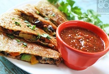 Vegan Southwest! / Be sure to check out my other vegan boards, I have several. / by Ann S Ⓥ