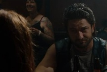 Me in movies! / Screencaps of some of my scenes in Machine Gun Preacher and other movies.