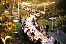 Wedding Ideas / Find inspiration for all things wedding!