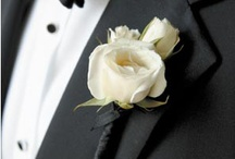 The Tuxedo / We are the tuxedo experts. Find inspiration for the tuxedo for your groom!