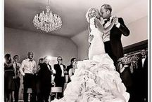 Wedding Photography / Find inspiration in these wedding photos for your big day.