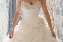 Wedding Dresses / Our favorite wedding dresses and bridal gowns.