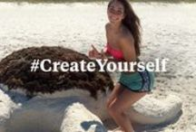#CreateYourself / Photos of friends and fans! Submit your #bestinkrass photo at http://www.krassandco.com/best-in-krass/submission.